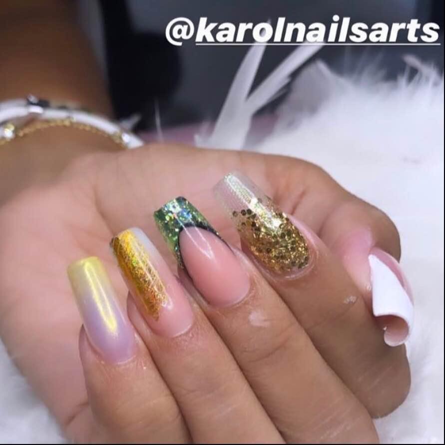 Karol Nails Arts