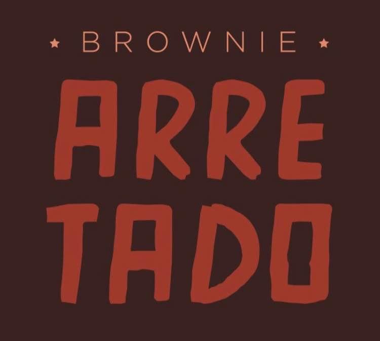 Brownie Arretado