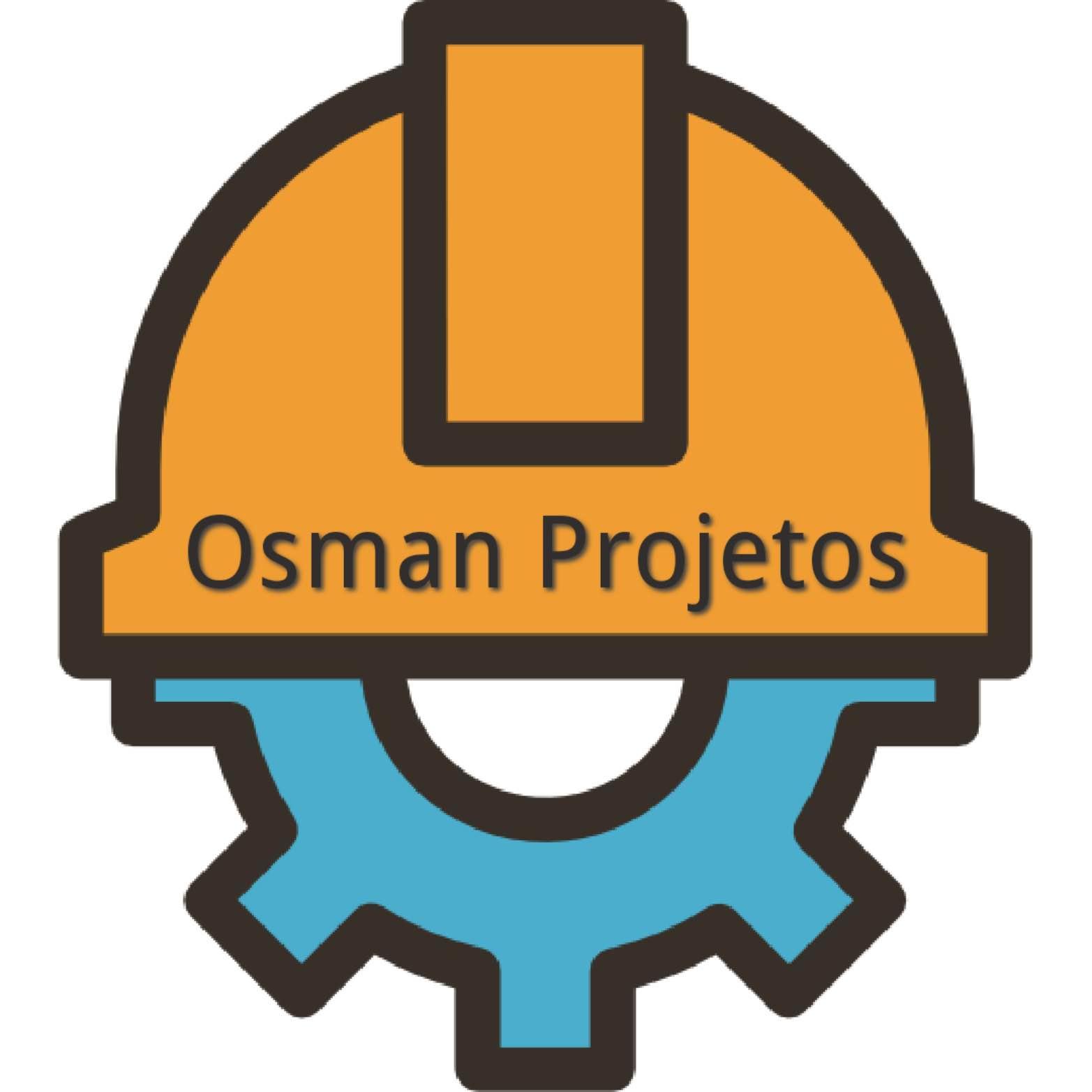 Osman projetos