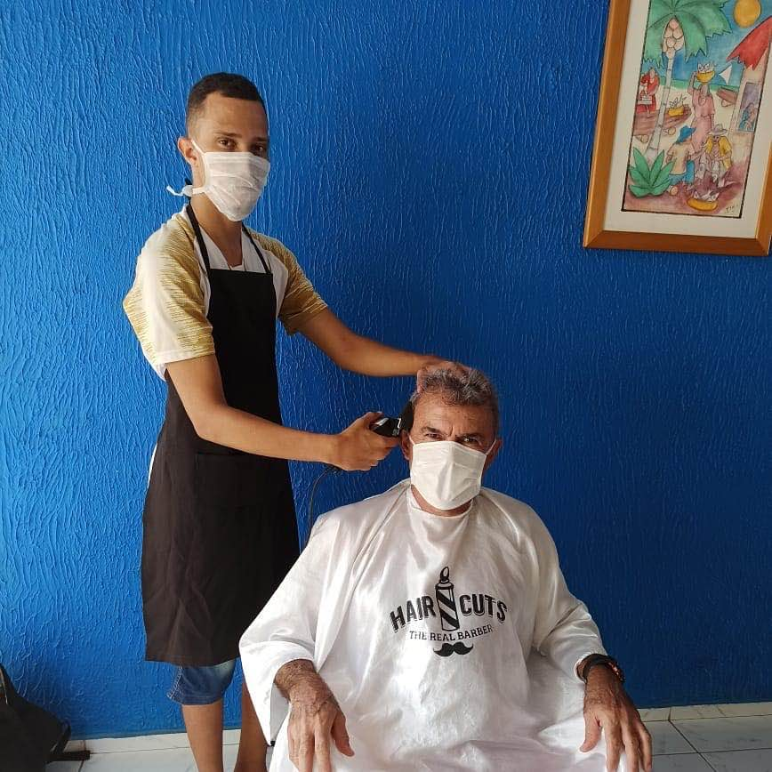 Barbearia do Triko