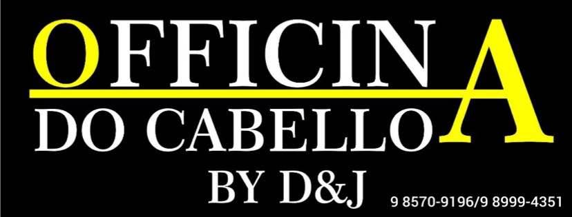 Officina do Cabello By D&J