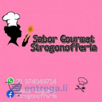 Sabor Gourmet Strogonoferia
