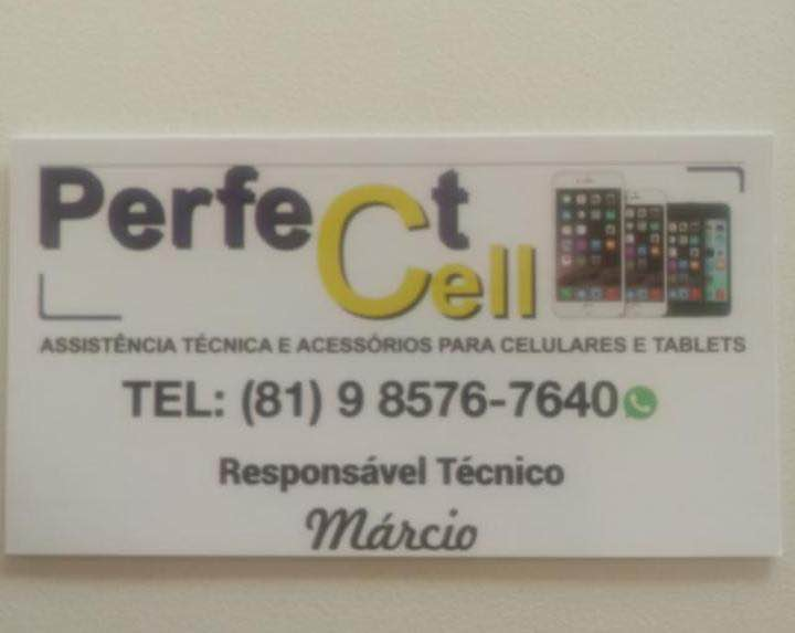Perfectcell