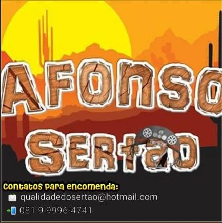 Afonso Sertão