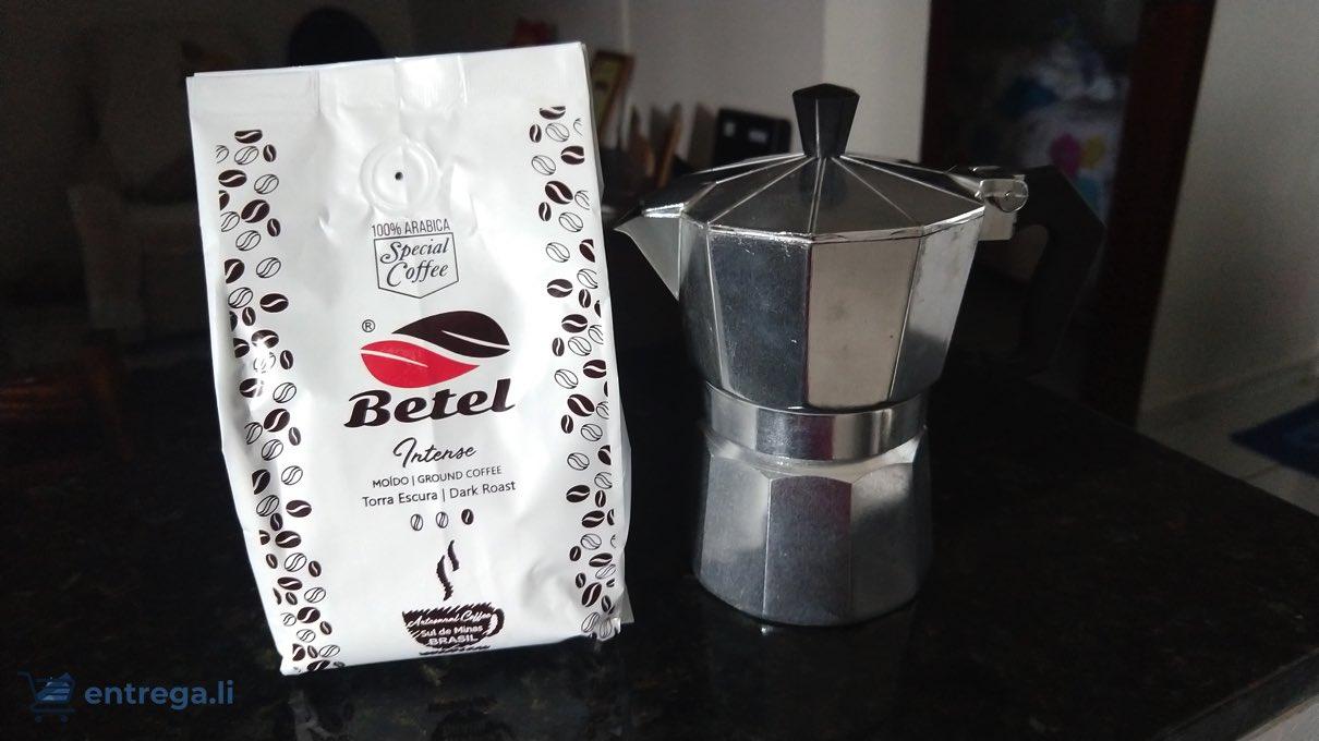 Café Betel
