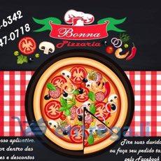Bonna Pizzaria