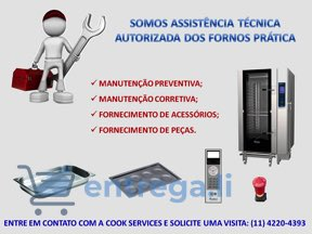 COOK SERVICES