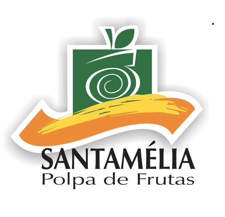 Polpa de Frutas SANTAMÉLIA
