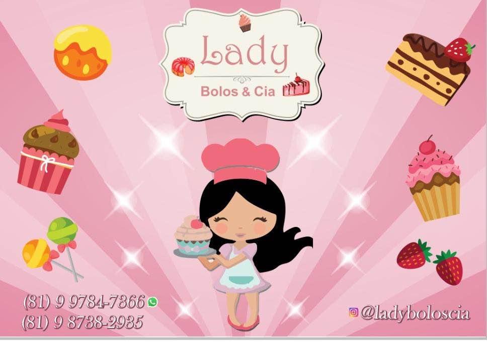 Lady Bolos