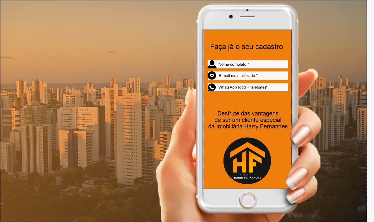 Imobiliaria Harry Fernandes