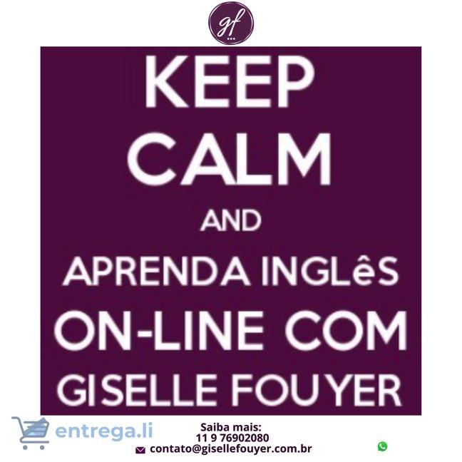 Giselle Fouyer Idiomas
