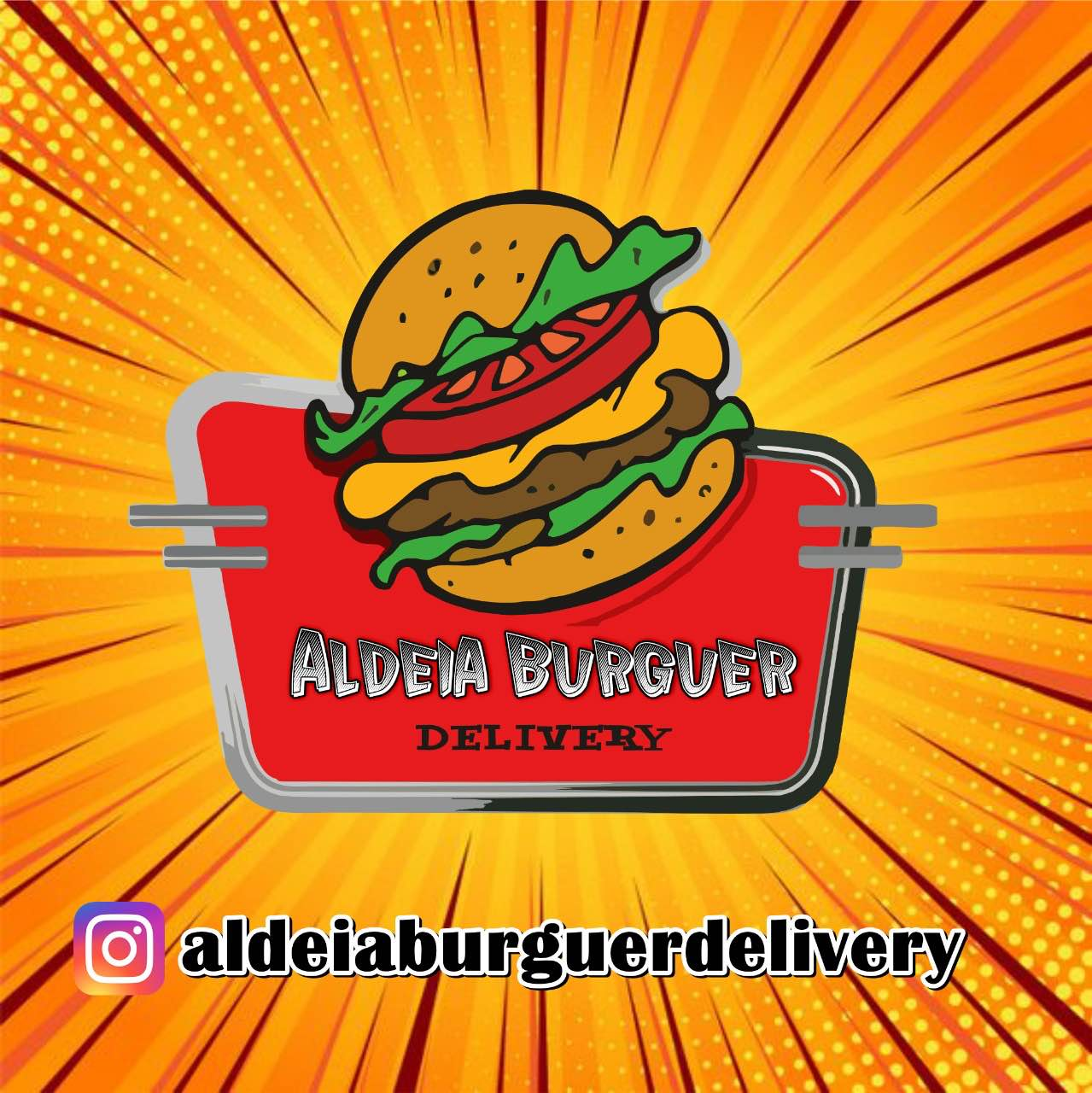Aldeiaburguerdelivery