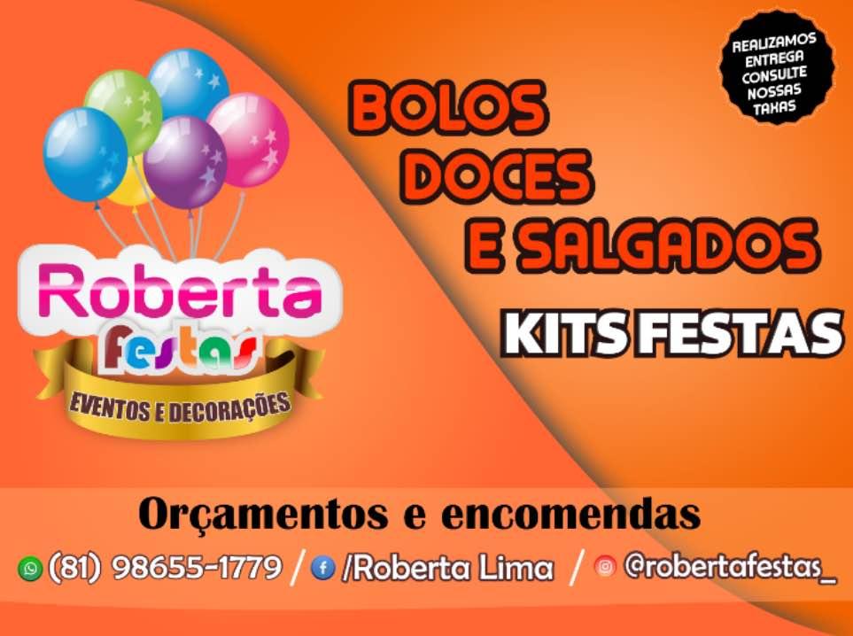 Roberta Festas