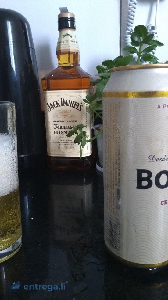 Fera Bebidas