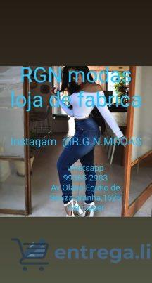 RGN MODAS