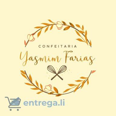 Confeitaria Yasmim Farias