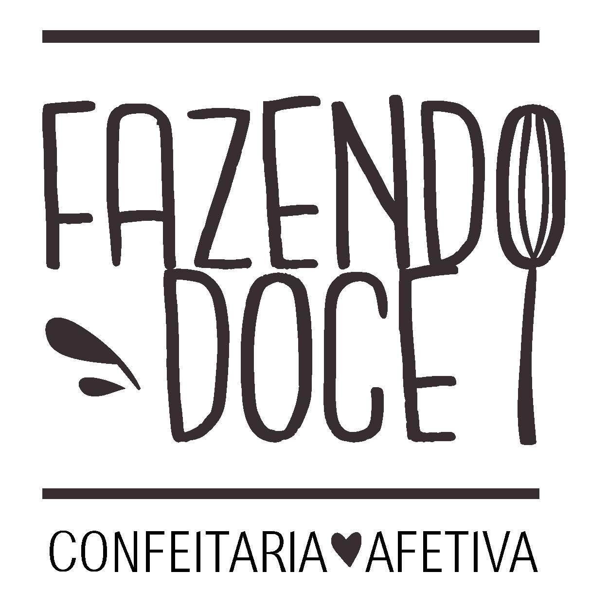 FAZENDO DOCE