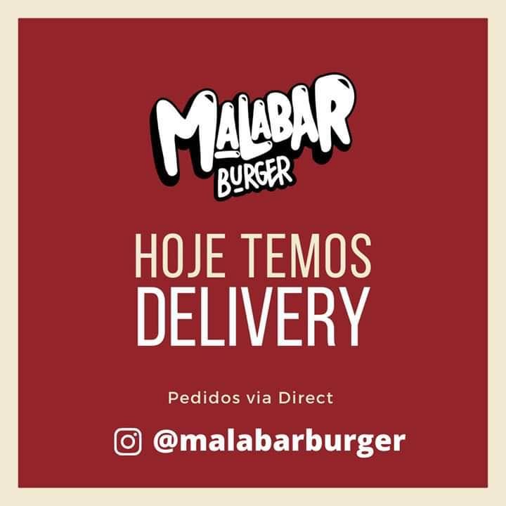 Malabar Burger