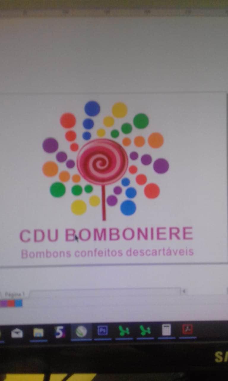 Cdu Bomboniere