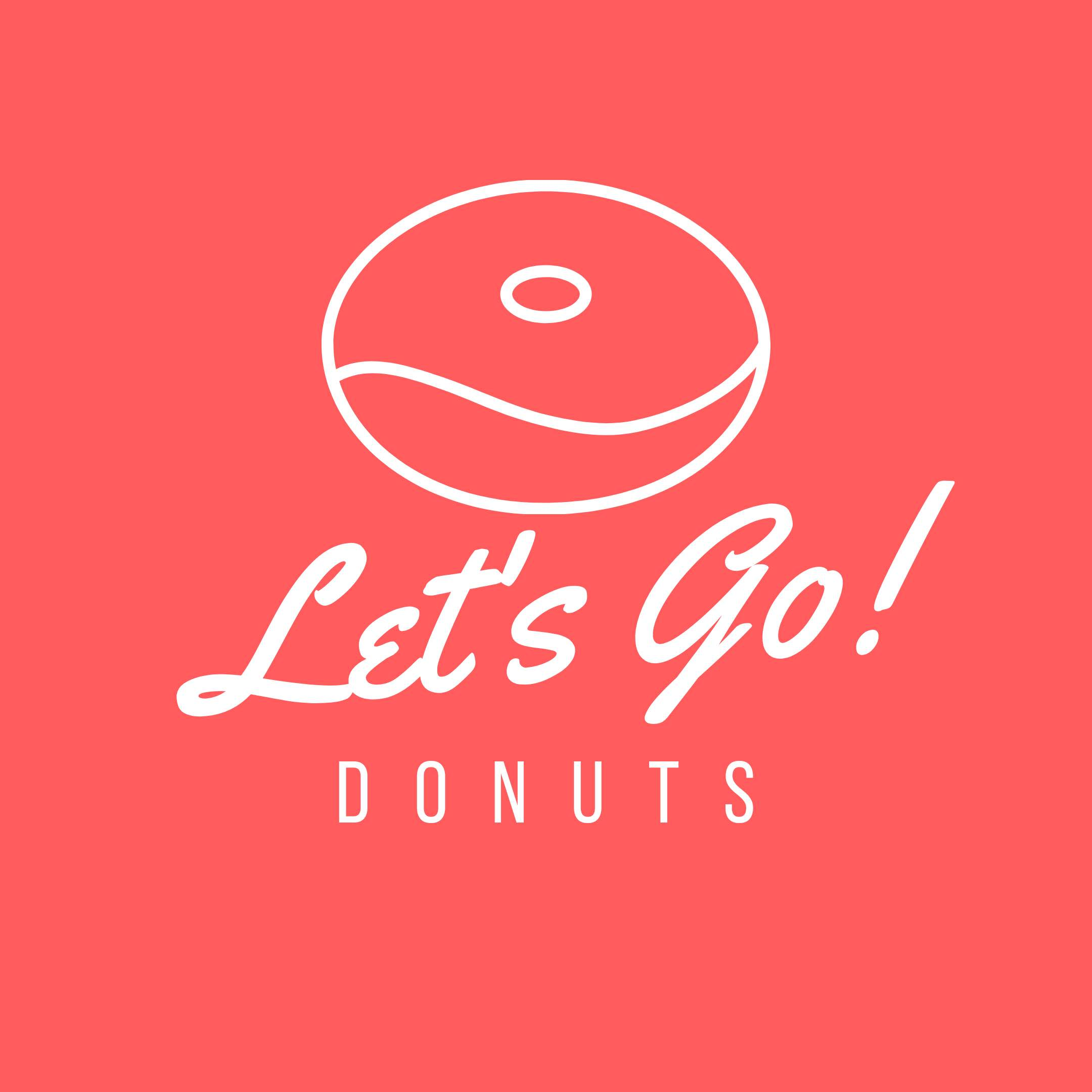 Let's Go Donuts