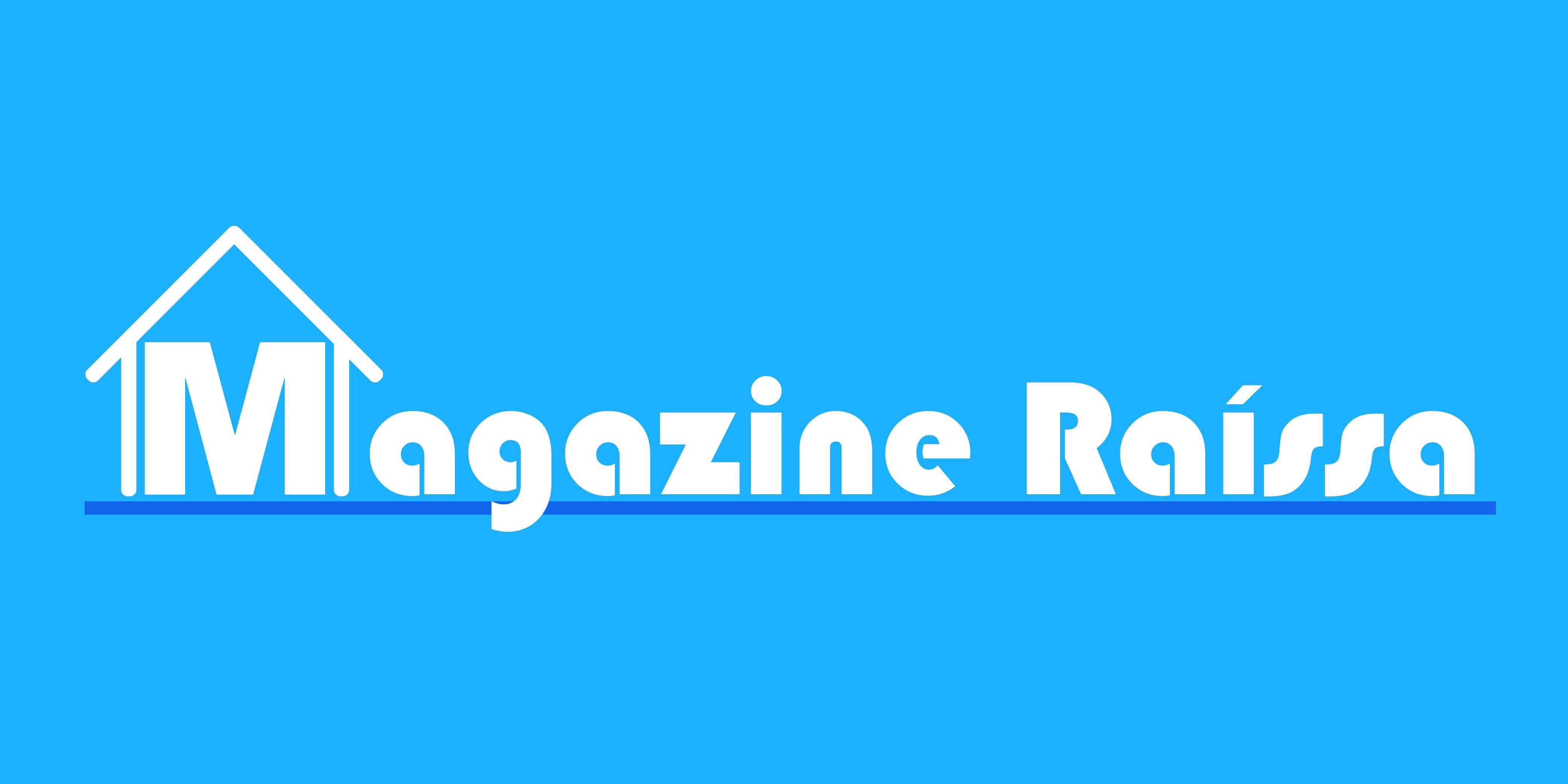 Magazine Raissa móveis e eletrodomésticos