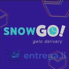 SnowGo Gelo Delivery