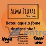 Alma Plural Delivery