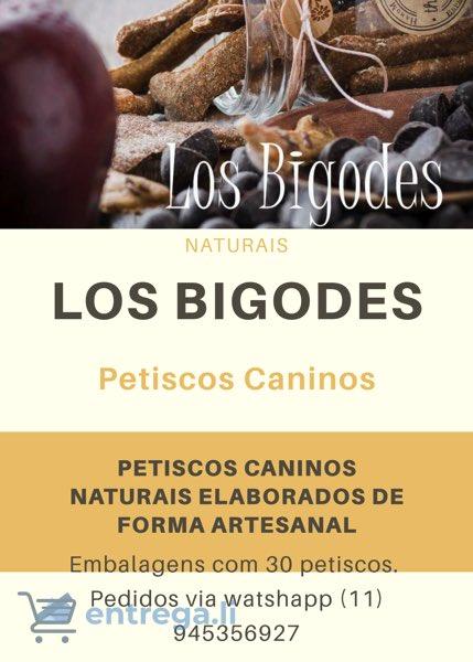 LOS BIGODES