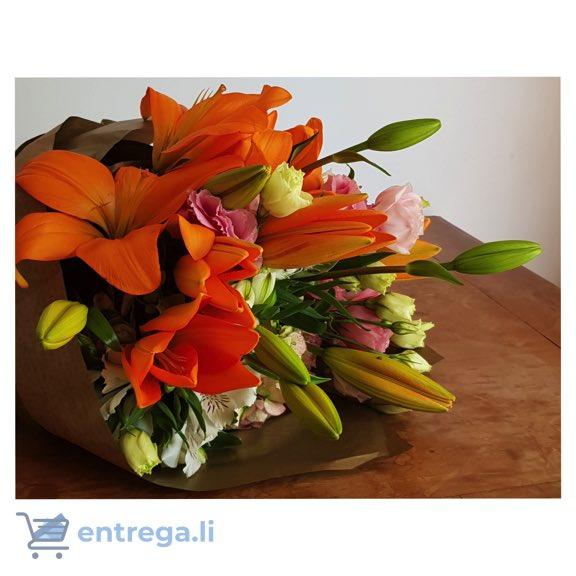 Alessandra Lima Design Floral