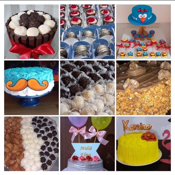 Miss Cake Bolos Ita Ionara