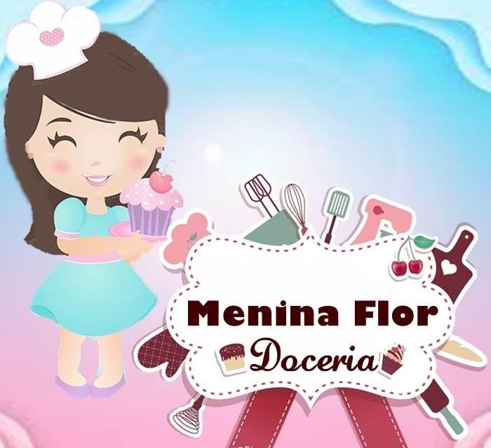 Menina Flor Doceria