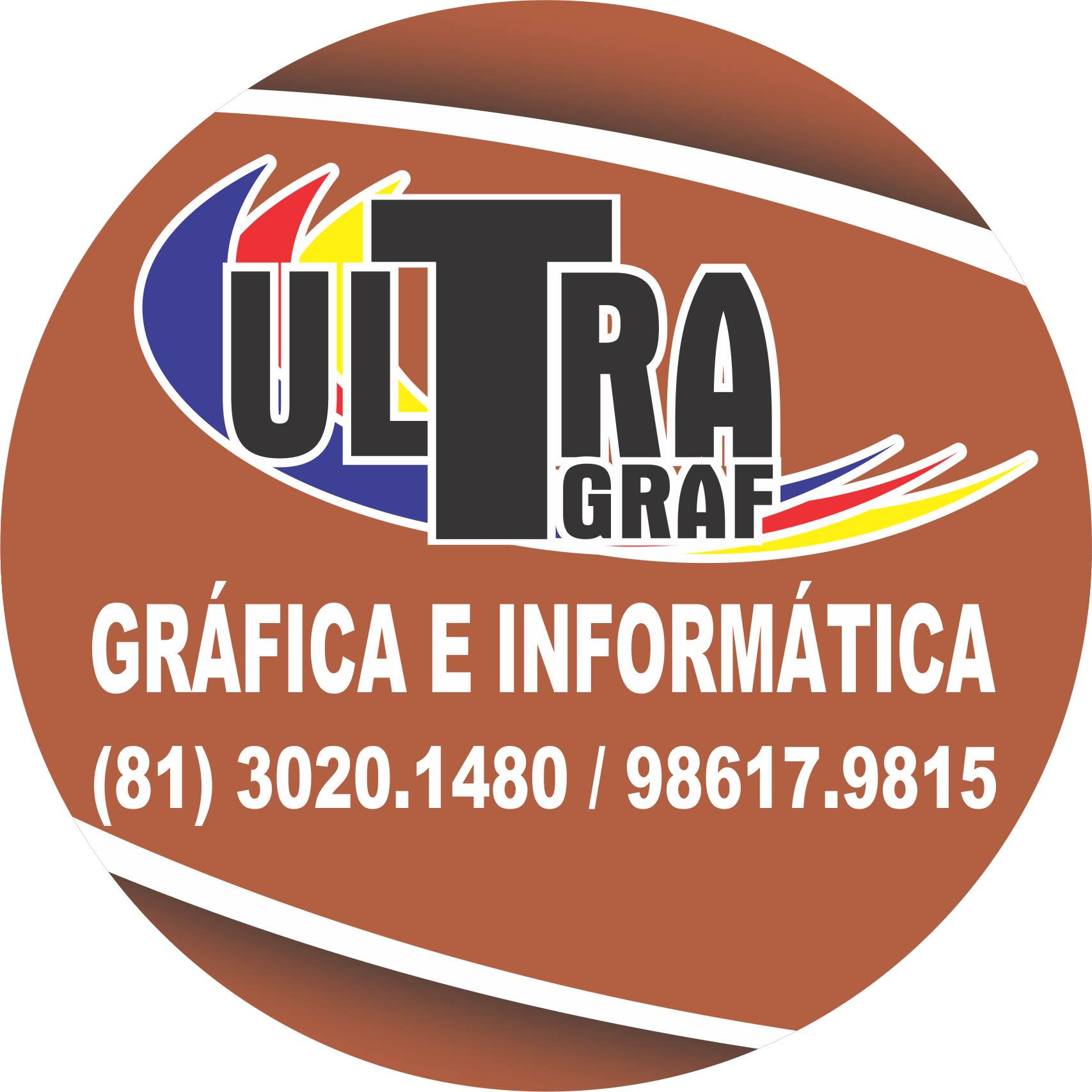 ULTRAF - GRÁFICA E INFORMÁTICA