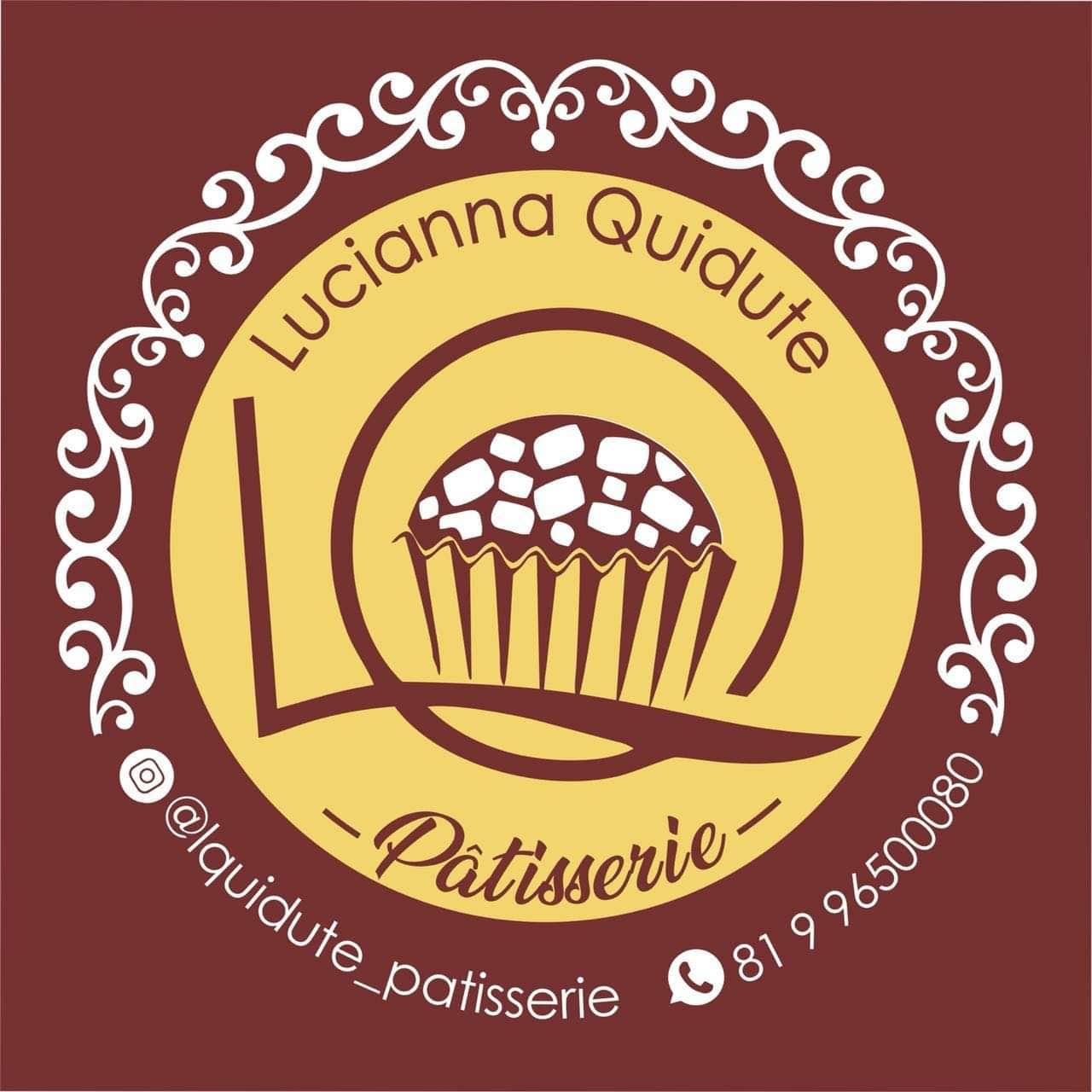 Lucianna Quidute Patisserie