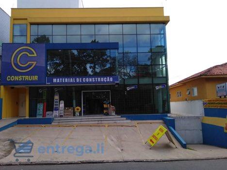 Construir Granja Viana