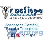 CONFISPA - Contabilidade