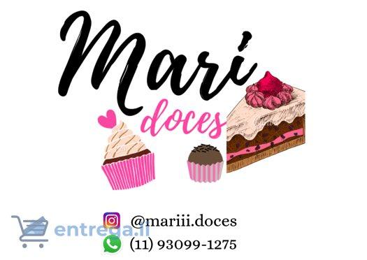 Mariii doces