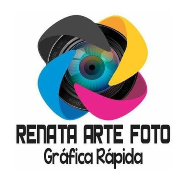Renata Arte Foto gráfica digital