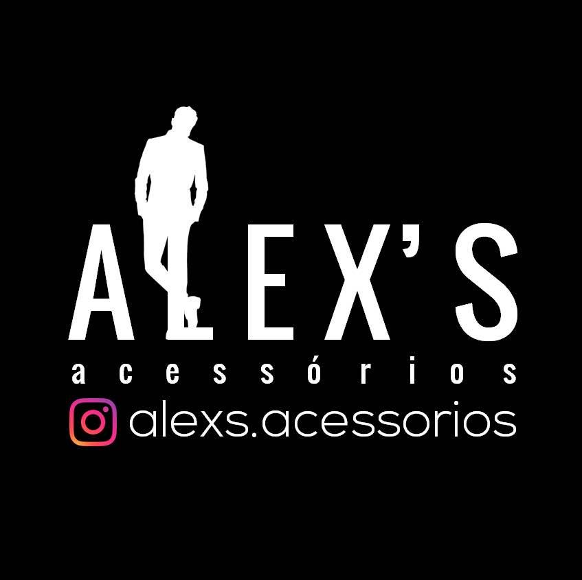 ALEX'S acessórios