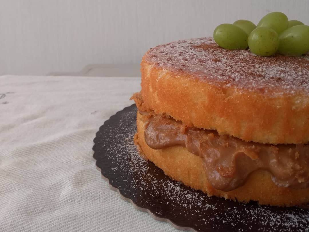 Maju Cakes