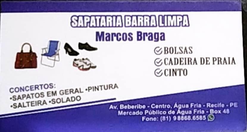 Sapataria Barra Limpa