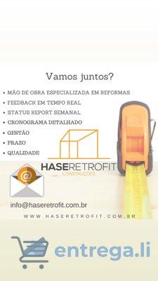Hase Retrofit