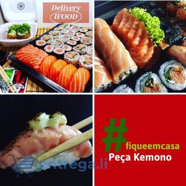 Kemono Sushi