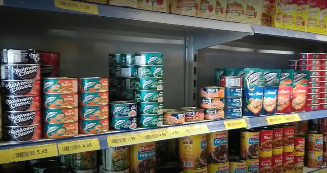 Supermercado Confiança