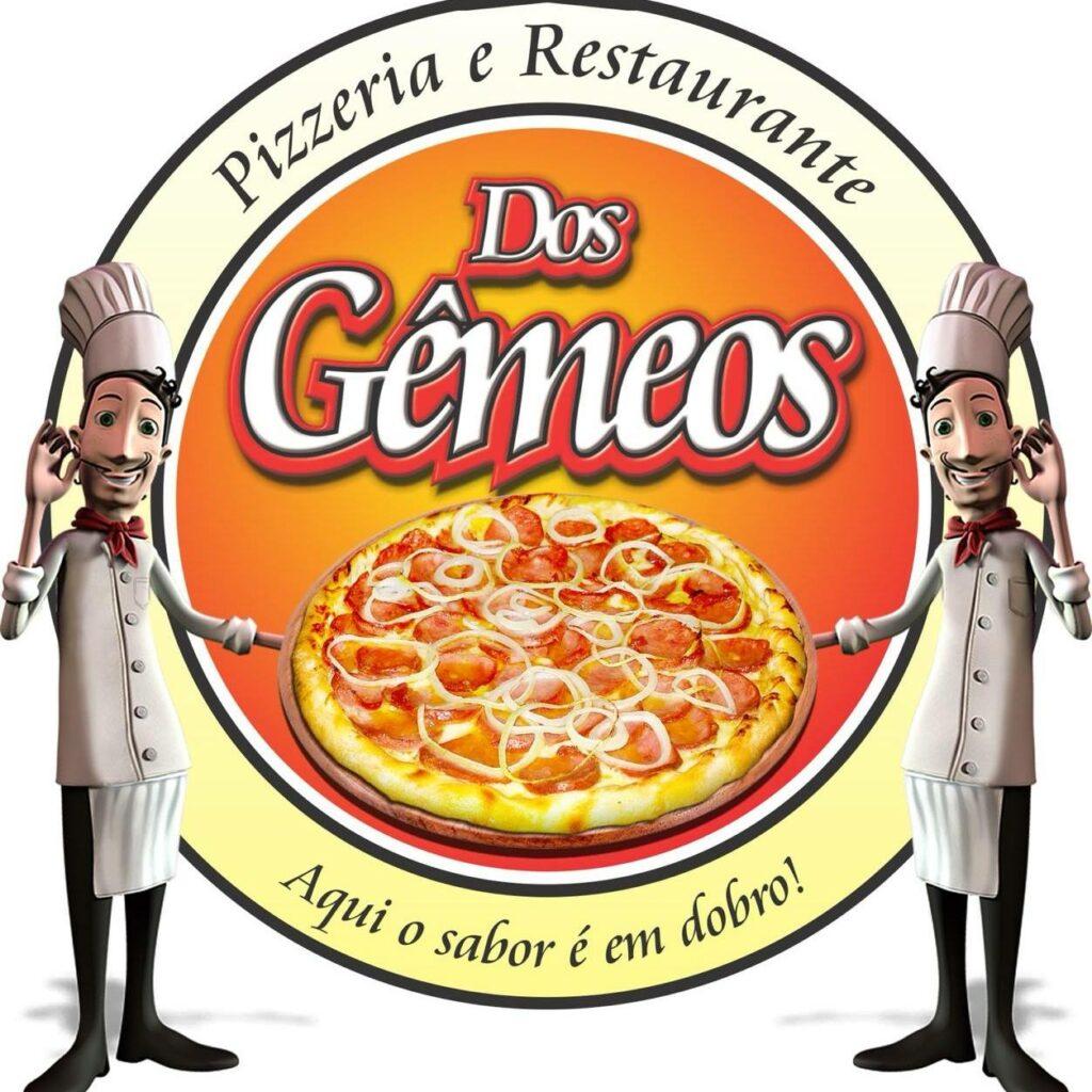 Pizzaria e Restaurante dos Gêmeos