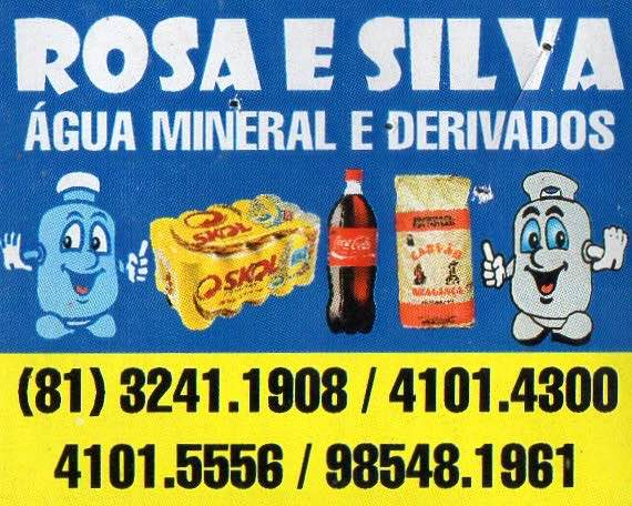 Rosa E Silva