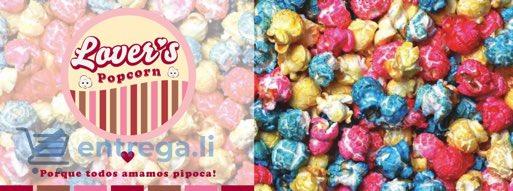 Lover's Popcorn