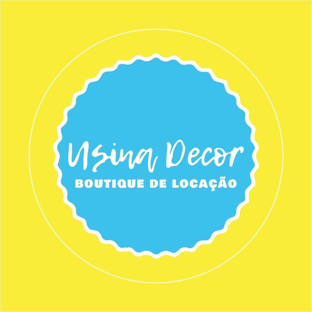 Usina Decor - Boutique de locações para festas
